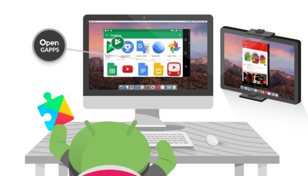 best emulator for android studio mac