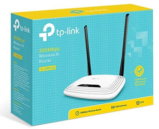 best wireless router in the market