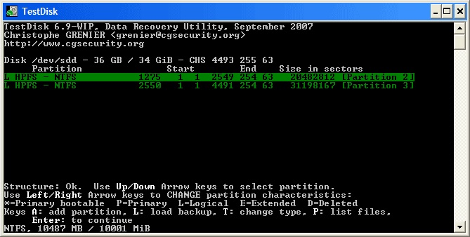 best data recovery software bad hard drive