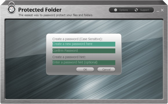 best alternative to folder lock