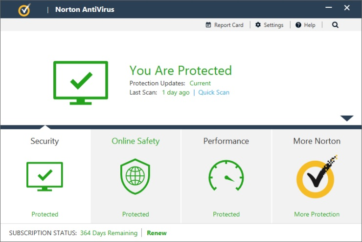 The Best Free Antivirus Software For Windows Home And Business User