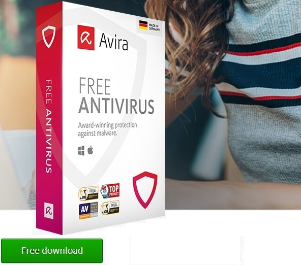 best antivirus home pc free download
