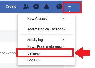 facebook profile picture login turn off