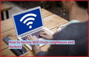 How to secure WiFi in Home and Office