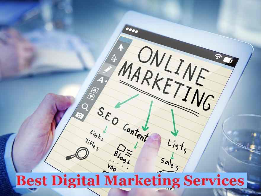 10 Best Digital Marketing Services Techniques to Maximize profit