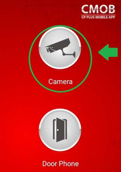 how to configure cp plus dvr without static ip