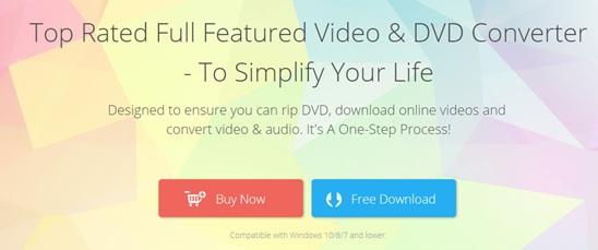 wonderfox dvd video converter