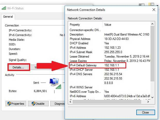 How to change Airtel 4G hotspot password