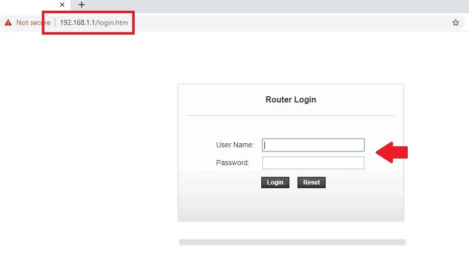 airtel zerotouch password
