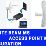 LiteBeam® LBE-M5-23 Quick Start Guide