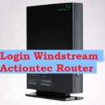 Actiontec Telus T3200m windstream router login
