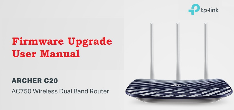 How to Upgrade the firmware version of TP-Link Wireless