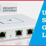 How to Login to the Ubiquiti UniFi Security Gateway Pro 4