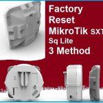 mikrotik factory reset