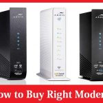 How to Choose the Right Modem