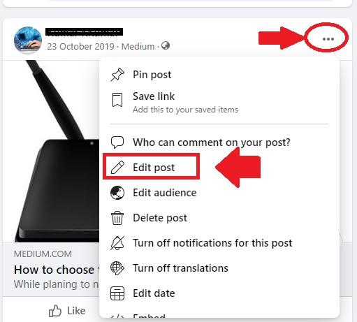 how to make something shareable on facebook